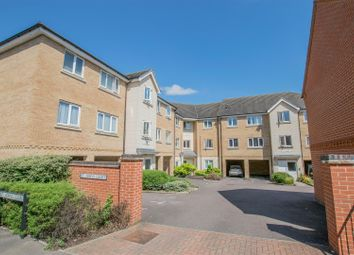 Thumbnail 2 bed flat for sale in Lady Margaret Gardens, Ware