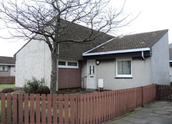 Thumbnail 1 bedroom detached bungalow to rent in Wellesley Road, Methil, Leven
