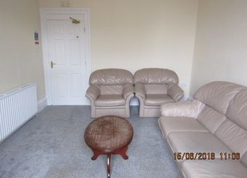 Thumbnail 3 bed flat to rent in Commercial Street, Dundee