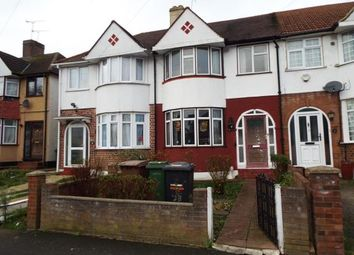 Thumbnail 3 bed terraced house for sale in Willow Way, Luton, Bedfordshire
