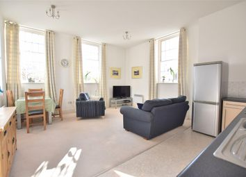Thumbnail 2 bedroom flat for sale in The Crescent, Gloucester