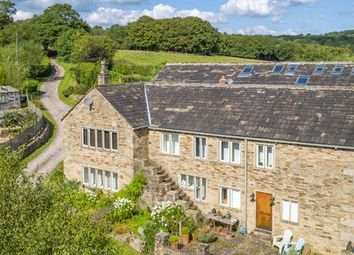 Thumbnail 4 bed country house for sale in Broadbottom, Hyde