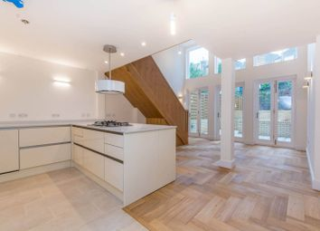 Thumbnail 4 bed property to rent in Beatty Road, Stoke Newington
