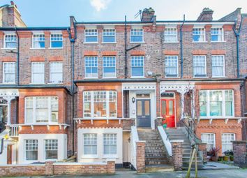 Thumbnail 1 bed flat to rent in Denning Road, London