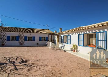 Thumbnail 3 bed cottage for sale in Cortijo San Gines, Purchena, Almería, Andalusia, Spain