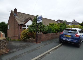 Thumbnail 2 bed bungalow to rent in Queensgate, Nelson