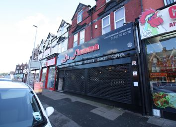Thumbnail Retail premises to let in Roundhay Road, Leeds, West Yorkshire