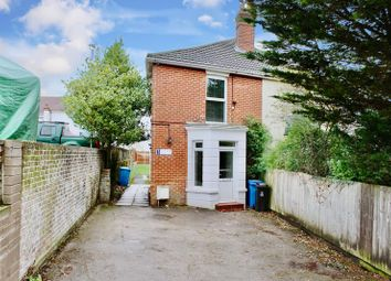 Thumbnail 1 bedroom flat for sale in North Lodge Road, Lower Parkstone Poole
