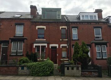Thumbnail 2 bed terraced house for sale in Bexley Avenue, Leeds