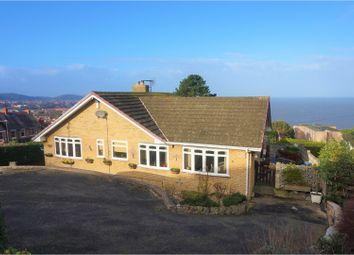 Thumbnail 4 bed detached bungalow for sale in Llysfaen Road, Colwyn Bay