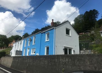 Thumbnail 3 bed semi-detached house for sale in 187 Graig Road, Godrergraig, Pontardawe