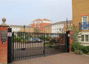 Thumbnail 5 bedroom town house for sale in Dominica Court, Eastbourne