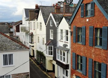 Thumbnail 2 bed terraced house for sale in Fore Street, Topsham, Exeter, Devon
