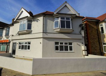 Thumbnail 1 bed flat for sale in Winchester Road, London