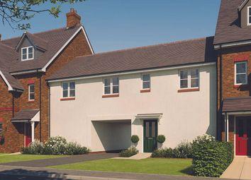 Thumbnail 2 bedroom flat for sale in Ash Lodge Park, Ash