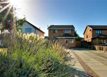 Thumbnail 4 bedroom detached house for sale in Blundell Road, Hightown, Liverpool