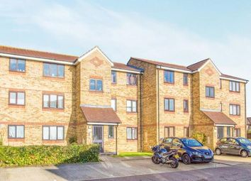 Thumbnail 2 bedroom flat for sale in Thanet House, Explorer Drive, Watford, Hertfordshire