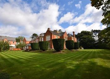 Thumbnail 3 bed flat for sale in Olton Court, St Bernards Road, Solihull