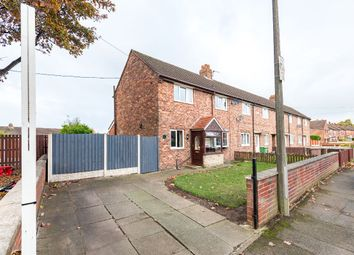 Thumbnail 2 bed town house for sale in Pimblett Road, Haydock, St. Helens