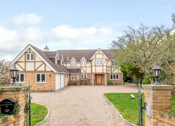 Thumbnail 6 bedroom detached house for sale in Winkfield Lane, Maidens Green, Windsor, Berkshire
