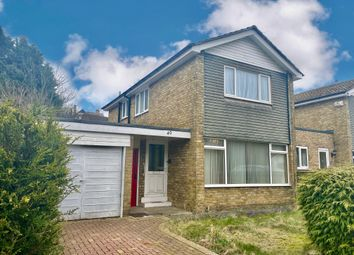 Thumbnail 3 bed link-detached house for sale in Weaponness Valley Road, Scarborough