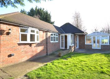 Thumbnail 2 bed bungalow for sale in Ingram Way, Middlesex