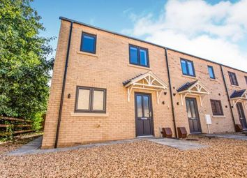 Thumbnail 3 bed property for sale in Padnal, Littleport, Ely