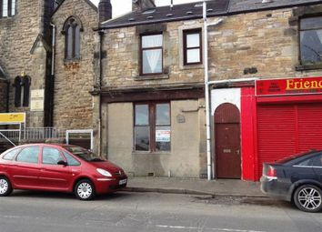 Thumbnail 1 bed flat to rent in Links Street, Kirkcaldy, Fife