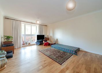 Thumbnail 2 bed flat to rent in Salcombe Lodge, 1 Lissenden Gardens, London