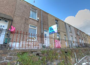 Thumbnail 2 bed terraced house for sale in Neath Road, Plasmarl, Swansea