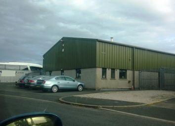 Thumbnail Retail premises for sale in Carnforth LA6, UK