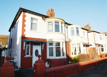 1 bed flat to rent in Kingston Avenue, Blackpool FY4