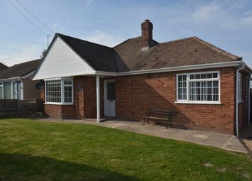 Thumbnail 2 bed bungalow to rent in Edinburgh Drive, Didcot