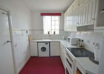 Thumbnail 3 bed flat for sale in Stoneygate Court, Leicester