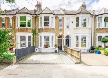 Thumbnail 4 bed terraced house for sale in Waldegrave Road, Teddington