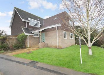 Thumbnail 5 bedroom detached house to rent in Catherine Close, Shrivenham, Oxfordshire