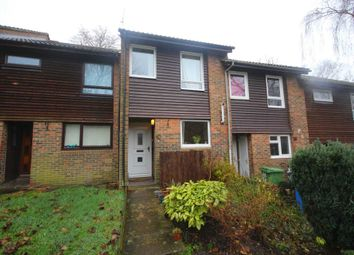 Thumbnail 3 bed detached house for sale in Hillberry, Bracknell