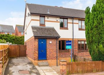 Thumbnail 3 bed semi-detached house for sale in Marlowe Close, Pudsey