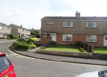 Thumbnail 3 bed semi-detached house for sale in 23 Fitz Road, Cockermouth, Cumbria