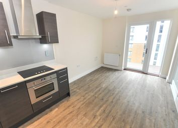 Thumbnail 1 bedroom property to rent in The Peninsula, Pegasus Way, Gillingham, Kent