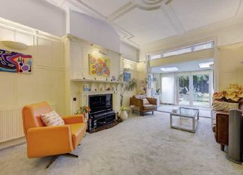 Thumbnail 3 bed flat for sale in Howitt Road, London