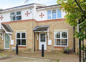 Thumbnail 3 bed terraced house for sale in Graythwaite Close, Swindon