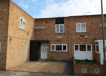 Thumbnail 3 bed terraced house for sale in Falcon Drive, Stanwell, Staines