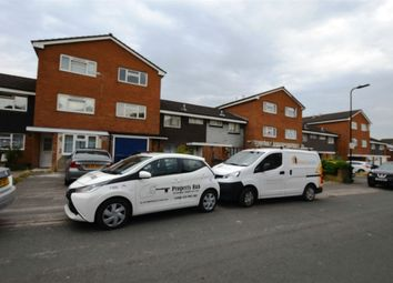 Thumbnail 3 bed semi-detached house to rent in Bannister Close, Greenford, Greater London