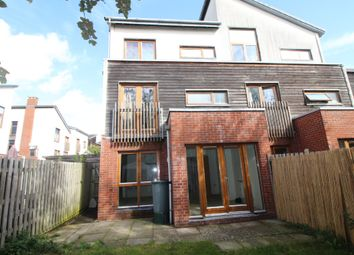 Thumbnail 4 bed semi-detached house to rent in Great Mead, Chippenham