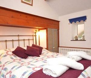 Thumbnail 1 bed terraced house for sale in Herdwick Cottage, Gamblesby, Penrith