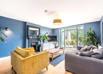 Thumbnail 2 bedroom flat for sale in Overhill Road, East Dulwich, London