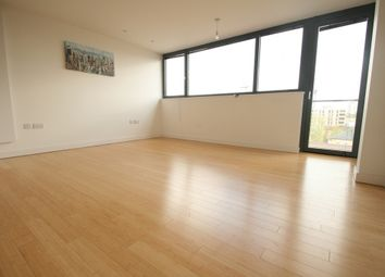 Thumbnail 2 bed flat to rent in Dunston Street, Hackney