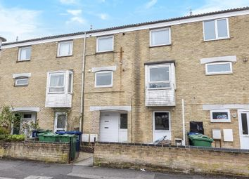 Thumbnail 1 bed flat to rent in Trafford Road, Headington, Oxford