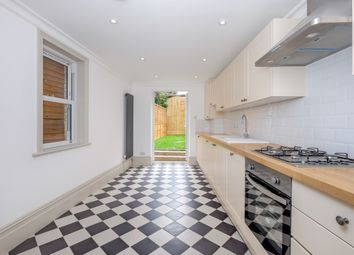 Thumbnail 3 bed end terrace house for sale in Lilford Road, Camberwell